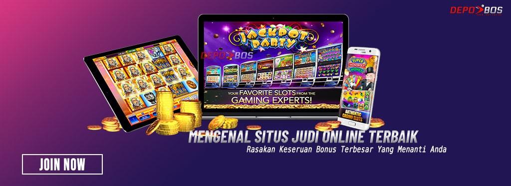 Image Result For Judi Slots Terpercaya