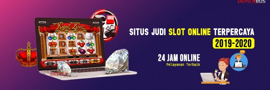 Situs Judi Slot Online Terpercaya 209-2020 Berikan Fasilitas Lengkap Dan Layanan Ramah1