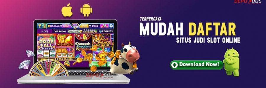 Tahapan Mudah Daftar Situs Judi Slot Online Terpercaya Dengan Android